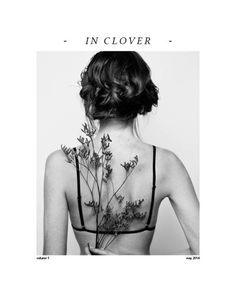 In Clover, May/September 2014, #1 on Magpile
