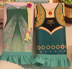Frozen Fever Birthday Party Ideas | Photo 1 of 31