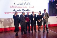 Seventeen Arab journalists clinch 2015 #ARIJ Prize for outstanding print and film investigations « Arab Reporters for #InvestigativeJournalism (ARIJ)