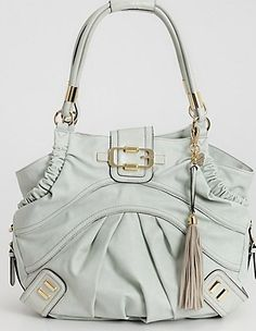 Guess purse I want.