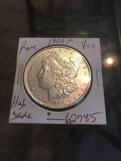 1903 Morgan Silver Dollar    eBay