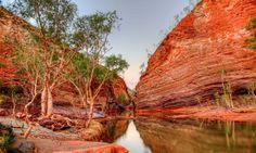 Hamersley Gorge (Shutterstock)