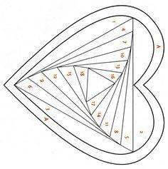 Patrons Iris folding Hobby - Nerina De - Picasa Web Albums