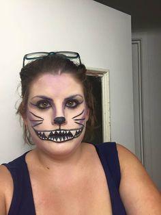 Maquillage fait avec les produits Younique #younique #produitnaturel #maquillage #cat  www.mascara3dwow.ca