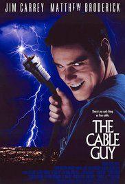 A kábelbarát Poster