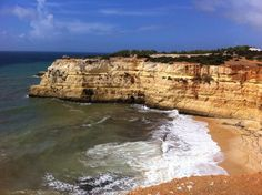 6 Day Guide to Portugal-Armacao de Pera,Armação de Pêra,Lagoa,Porches,Armação de Pera,Albufeira by HipTraveler
