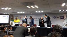 OnStar México y la #SSPDF firman convenio de colaboración para la prestación de servicios de emergencia y seguridad.  #AutoBildMexico