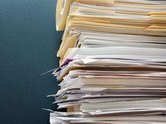 Правительство запретило требовать 85 видов документов у граждан
