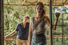 The Hot Zone Miniseries James Darcy Grace Gummer Image 1 Nick Murphy, Liam Cunningham, Julianna Margulies, James D'arcy, Ridley Scott, Meryl Streep, True Stories, Entertainment