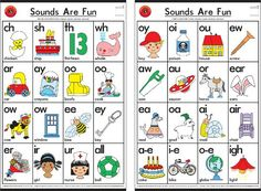 Spelling Word Lists by vowel sounds | Spelling Helps | Pinterest ...