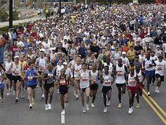 charity marathon
