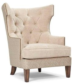 Quinn  Quinn Accent Chair by Rachlin Classics