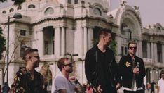 OneRepublic video Kids città del messico