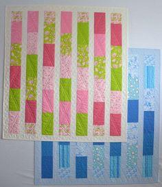 Christa's Quilts – Baby Bricks | Christa Quilts