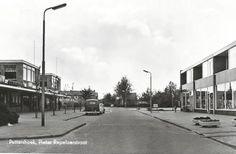 Puttershoek Pieter Repelaerstraat (1962)