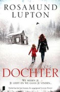 Als een Britse vrouw van de politie in Alaska hoort dat haar man daar is omgekomen bij een brand, weigert ze dat te geloven en gaat met haar dochter op onderzoek uit.
