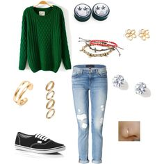 """""""winter outfit"""" by kaylaxxmariexx on Polyvore"""