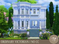 nie-ves' Ordinary Victorian
