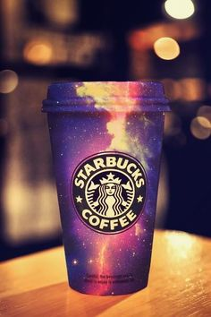 Starbucks-Galaxy