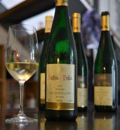 Weingut Steffen-Prüm an der Mosel