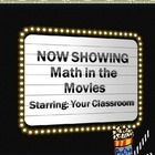 ****SAVE MONEY WITH THIS BUNDLE****  This product is the bundle for: Math in the Movies   Math in the Movies - The Sequel  In this activity, studen...
