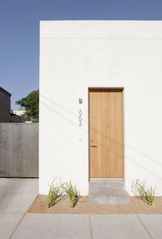 Zufahrten, Einfahrt, Fassaden, Architektur, The Doors, Eingangstüren,  Holzhaustüren, Eingang, Moderne Architektur