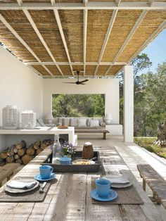 CASA DE VERANO EN MALLORCA | Harmony and design - A Lifestyle Blog