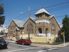 Lefferts Park Baptist Church, Dyker Heights, Brooklyn