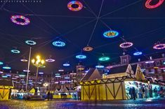 Best Christmas Markets in Europe – Madrid Christmas Market – photo by Cristina Barroso