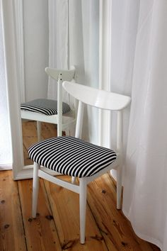 Upcycling projects: