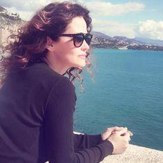 #SamanthaDeGrenet Samantha De Grenet: Il mare è senza strade, il mare è senza spiegazioni. (Alessandro Baricco) #mare#infinito#samanthadegrenet #pace