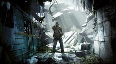 """""""...Metro 2035 would be the final book in the series, but he will still collaborate with 4A Games..."""" #metro2035 #dmitryglukhovsky #4agames https://plus.google.com/102121306161862674773/posts/iWhP99vmx6C"""
