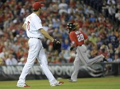 Philadelphia Phillies vs. Washington Nationals 7/13/14 MLB Pick-Odds-Prediction: Mitch's Free MLB Baseball Pick Against the Spread
