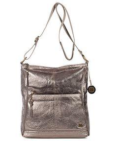 The Sak Handbag, Iris Crossbody Bag - - Macy's $59