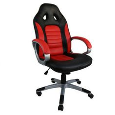 Huxury Furniture Modern Leather Office Chair_China cheap ergonomic office…  http://www.letbackrest.com/luxury/Huxury_Furniture_Modern_Leather_Office_Chair_41.html