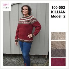 no - Spesialist på islandsk ull The 100, Turtle Neck, Beige, Pullover, Sweaters, Fashion, Threading, Model, Taupe