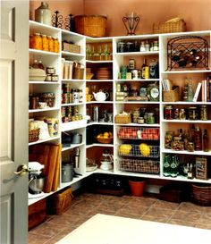 Bricolage e Decoração: Organizar a Cozinha