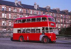 Paisley Scotland, Bus Coach, Busses, Coaches, Glasgow, Transportation, Modern, Vintage, Trainers