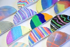 Forget Glazing! 15 Other Innovative Ways to Add Color to Clay