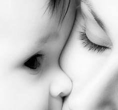 Photo maman et enfant