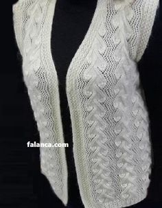Lace Knitting Patterns, Diy And Crafts, Sweaters, Facebook, Fashion, Cases, Candy, Breien, Moda
