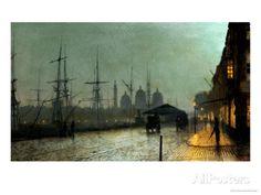 Humber Dockside