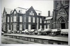 Catharinaplein Eindhoven (jaartal: 1960 tot 1970) - Foto's SERC