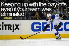 NHL > everything else
