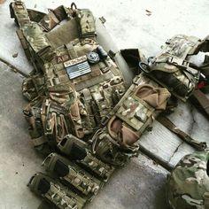 Multicam Gear