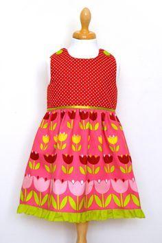 vestidos de niñas made in Holland - Buscar con Google