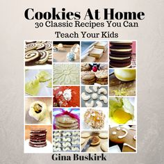 cookies at home recipes for cookies