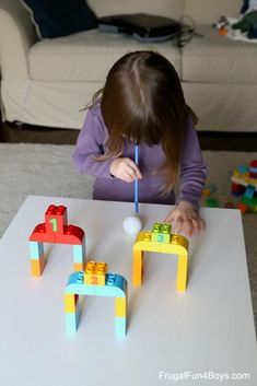 KIDS everyday games Play Ideas with LEGO DUPLO Bricks Frugal Fun For Boys and Girls Aufbewahrung Boys Bricks Duplo duplo aufbewahrung ideen everyday Frugal fun games Girls ideas Kids Lego play Lego Duplo, Lego Math, Lego Minecraft, Legos, Games For Kids, Diy For Kids, Lego Games, Lego Birthday Party, Lego Projects