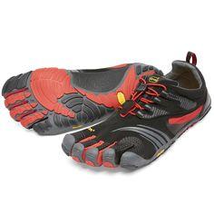 Vibram FiveFingers Men's KMD Sport LS Shoes