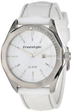 Men's Wrist Watches - Freestyle Avalon Womens Watch White 101801 ** Check out the image by visiting the link.